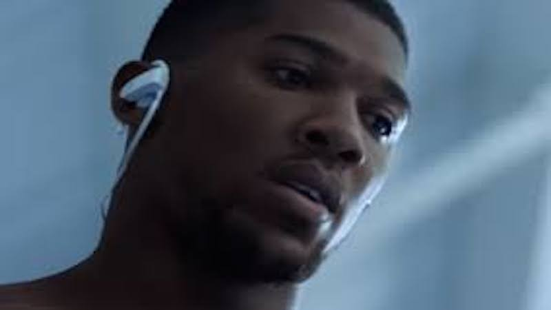 Beats: Anthony Joshua